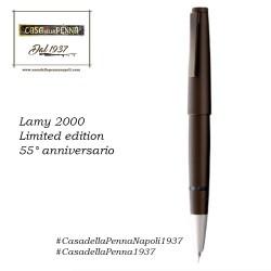 Lamy 2000 Brown 55°...
