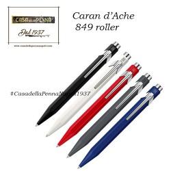 Caran d'Ache 849 penna roller