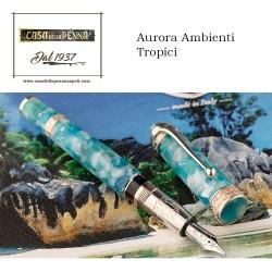 Aurora Ambienti Tropici -...