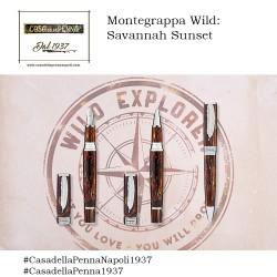 Montegrappa Wild: Savannah...
