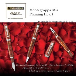 Montegrappa MIA Flaming...