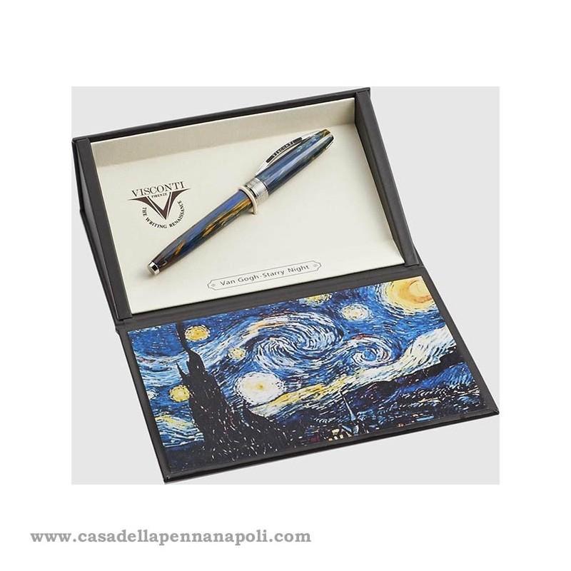 Visconti Van Gogh Vincent/'s Chair la sedia penna stilografica roller sfera