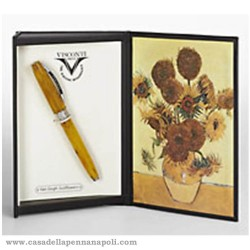 Sunflower Van Gogh - penna VISCONTI