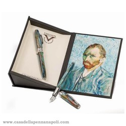 Portrait Blue Van Gogh - penna VISCONTI