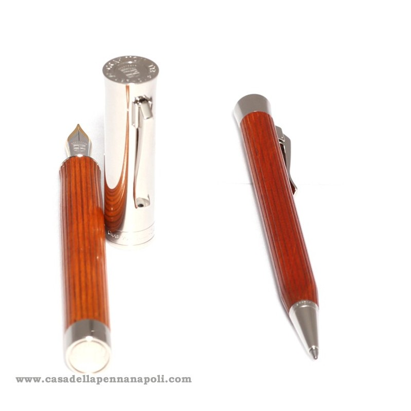Intuition Wood Magnum Faber-Castell