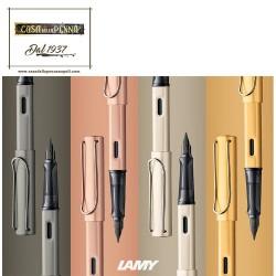 Lamy Safari Lx 50°Anniversario - penna stilografica