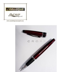 Sorrento - penna roller Cross + 2refills omaggio