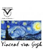 collezione di penne visconti van gogh