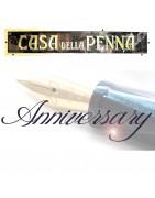 aniversario casa della penna
