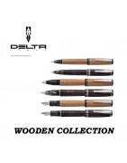 penne wooden delta legno