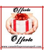 offerte casa della penna articoli da regalo gift