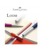penne faber-castell loom