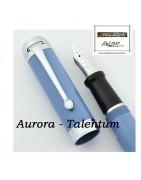 collezione di penne aurora talentum made in italy