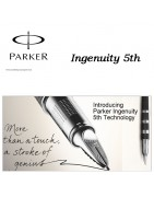 penne Parker 5Th Ingenuity technology