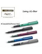 penne lamy al-star
