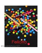 collezione di penne montegrappa felicità