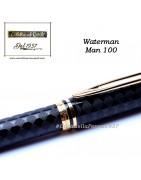 penne waterman man 100