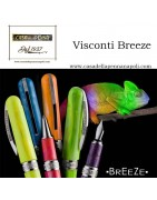 penne visconti breeze novità