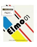 penne montegrappa elmo01 stilografica, roller, sfera nero