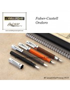 penne faber-castell ondoro
