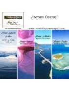 collezione penne Aurora Oceani