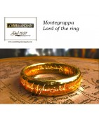 Montegrappa Lord of the Ring