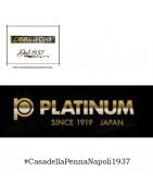 Penne Platinum dal 1919 - Casa della Penna Napoli