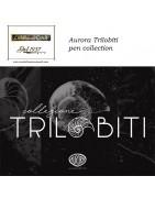 Aurora Trilobiti pen collection - Casa della Penna Napoli 1937