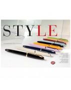 penne aurora style